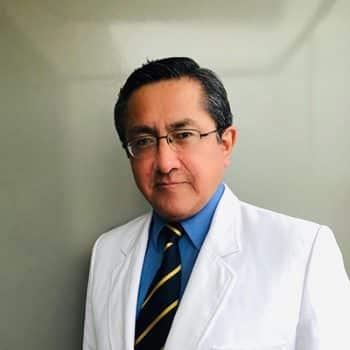 Daniel Huaman