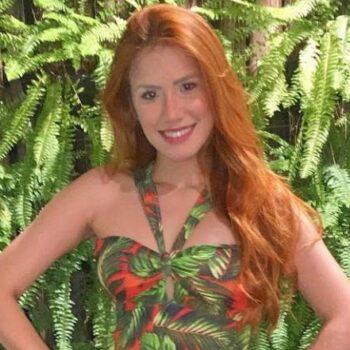 Michele Lanusse Dias Vieira